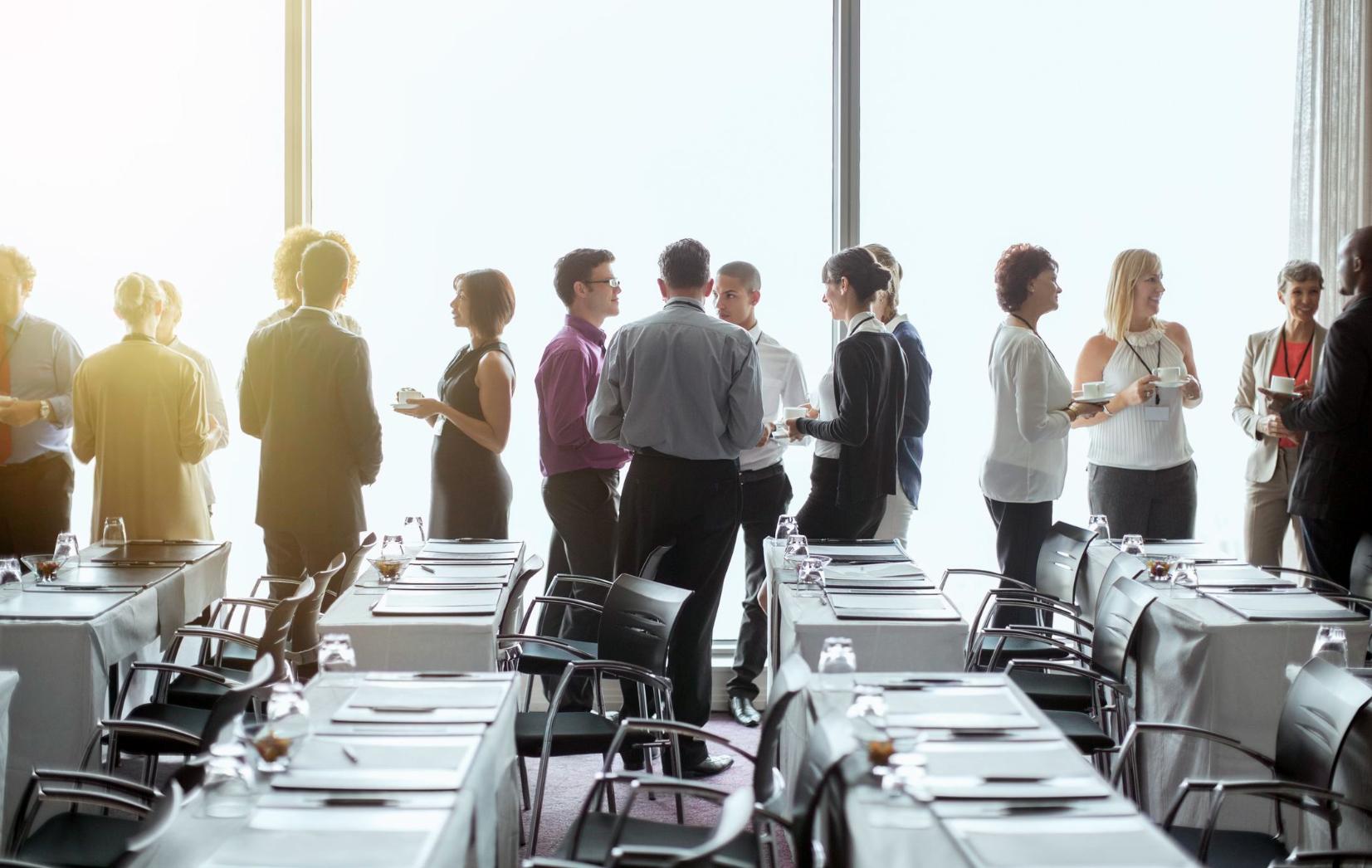 organizare evenimente corporate